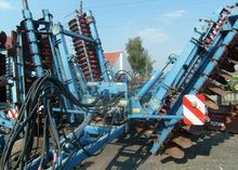 Used 2002 RABE agreg