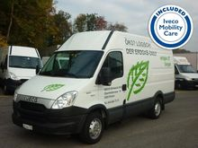 2012 IVECO Daily 35S14GV (ZV) c