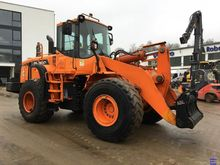 Used 2008 DOOSAN DL