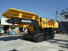 2004 KOMATSU BR380JG-1 crushing