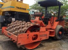 1998 HAMM 2322DS compactor