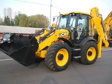 Used 2013 JCB 4CX ba