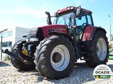 2001 CASE IH CVX 170 wheel trac