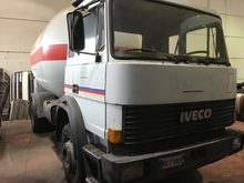 1991 IVECO 175.24 GAS/PROPAN 17
