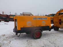Used Atlas Copco tur