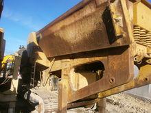 2003 EXTEC C12, stone crusher c