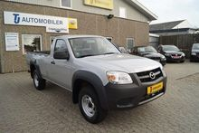 2010 MAZDA BT-50 2,5 DE Regular