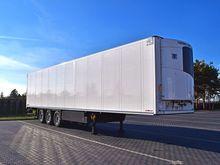 2015 SCHMITZ Schmitz Cargobull