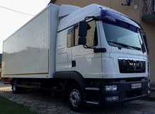 2009 MAN TGL 12.250/7,2m/LIFT/E