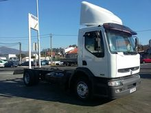 Used 2005 RENAULT 27