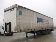2010 KÖGEL SN 24 Cargo MAX