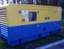 FG WILSON P220 generator
