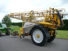 2011 CHAFER GUARDIAN + GPS 2011
