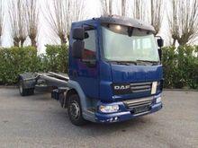 Used 2007 DAF FA LF4