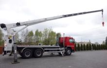 2013 ALTEC AC18-70R on chassis
