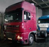 Used 2003 DAF XF 95.