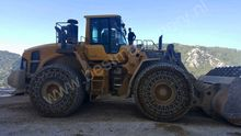 Used 2012 VOLVO L220