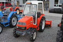 Used KUBOTA X24 mini