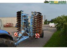 Used 2007 LEMKEN Rub