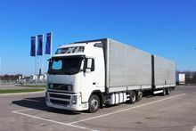 Used 2007 VOLVO FH44