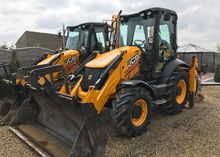 2012 JCB 3CX Contractor turqelo