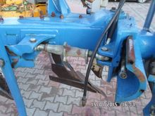 2004 LEMKEN Overum reversible p