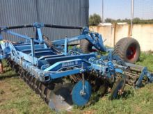 2008 LEMKEN Rubin 9/600 harrow