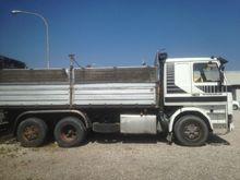 Used 1987 SCANIA R 1