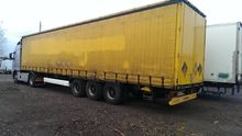 Used 2007 KRONE SD t