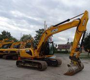 Used 2010 JCB JS 220