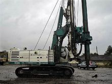 2008 CASAGRANDE B300 drilling r