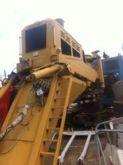 1991 SOILMEC RT3 S drilling rig