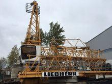 Used 2008 LIEBHERR 1