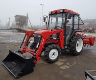 Used YANMAR US35 min