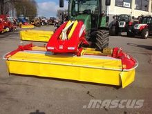 PÖTTINGER Alfa Motion 301 mower