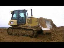2013 CATERPILLAR D6KXL bulldoze