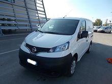 2016 NISSAN NV200 Van 1.5 dCi 1