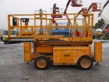 Used 2006 GENIE GS 2