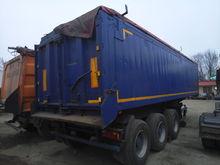 Used 1995 ROBUSTE Ka
