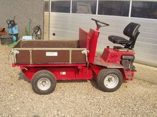 2006 HTF Farmertruck mini dumpe