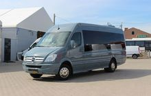 2009 MERCEDES-BENZ Sprinter 516