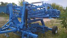 LEMKEN K-450A cultivator