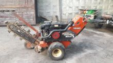 2008 DITCH-WITCH 1330 trencher