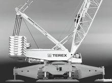 Used 2010 TEREX CC 2