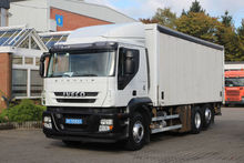 2010 IVECO Stralis AT260S42 Int
