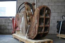 VTN Hydraulic Pulveriser VF30 d