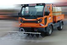 STROPITOARE road sweeper