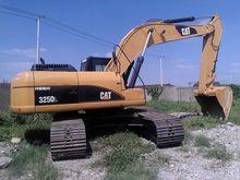 Used CATERPILLAR 325