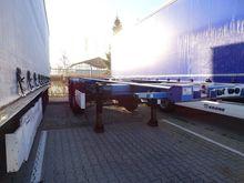 2007 KRONE podkontener containe