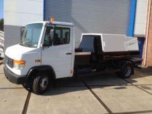 2009 Houchin C690 truck mounted